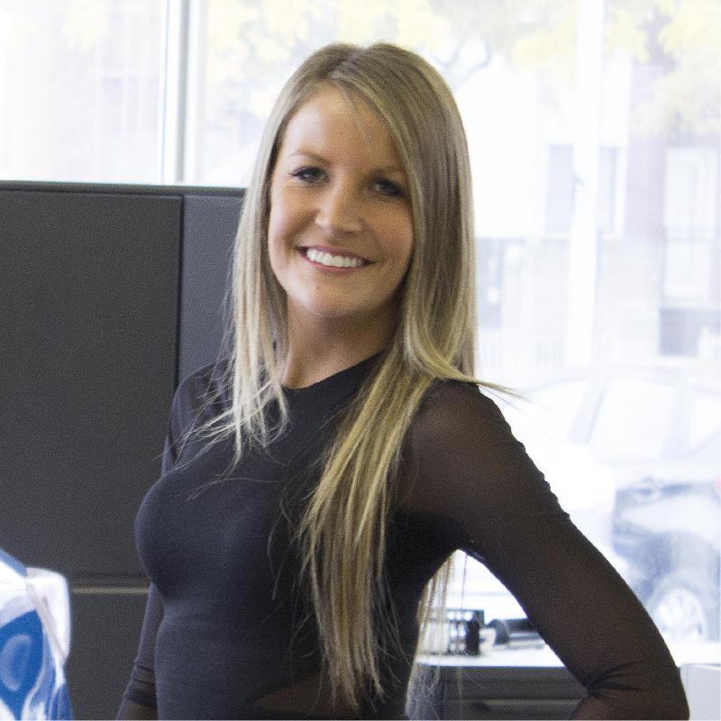 Justine Charbonneau